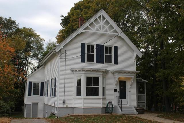 280 Mount Hope St. #1, North Attleboro, MA 02760 (MLS #72537598) :: Anytime Realty