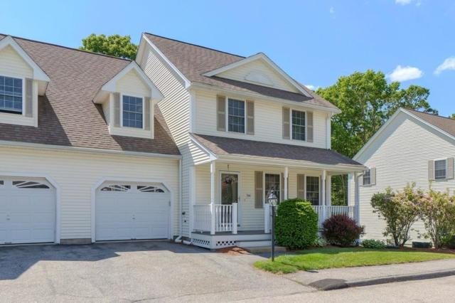 53 River St #304, Billerica, MA 01821 (MLS #72537599) :: Anytime Realty