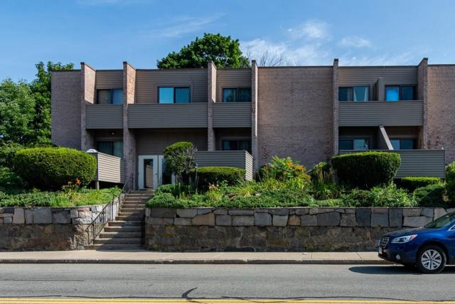 72 Centre G, Quincy, MA 02169 (MLS #72537637) :: The Gillach Group