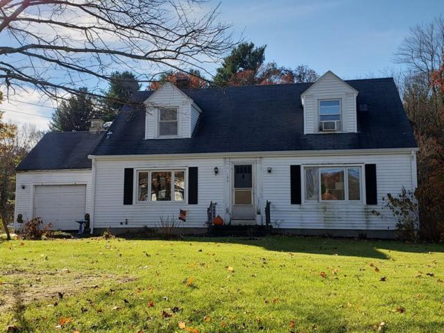 180 Farm St, Blackstone, MA 01504 (MLS #72537649) :: Exit Realty
