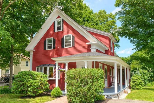 82 High Street, Gardner, MA 01440 (MLS #72537670) :: Exit Realty