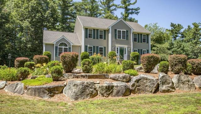 24 Kenneth Drive, Bridgewater, MA 02324 (MLS #72537689) :: Exit Realty