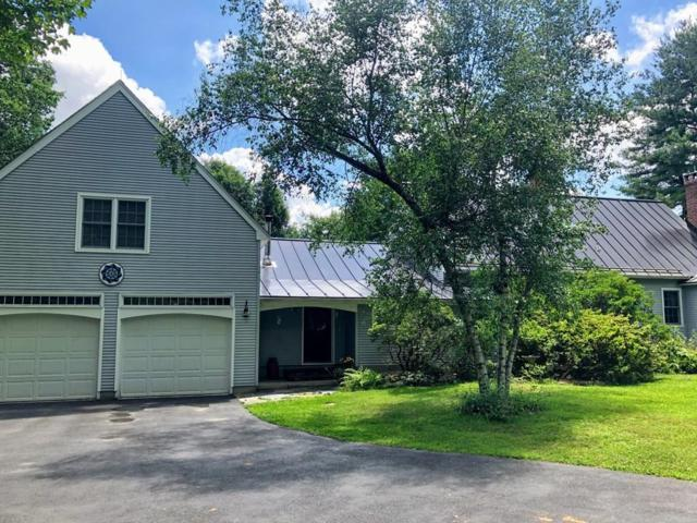 138 West Gill Rd, Gill, MA 01354 (MLS #72537694) :: Exit Realty
