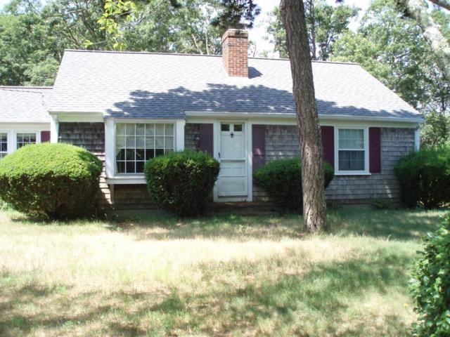 39 Clipper Ln, Dennis, MA 02639 (MLS #72537713) :: RE/MAX Vantage