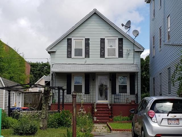 291 Phillips Avenue, New Bedford, MA 02746 (MLS #72537714) :: The Gillach Group