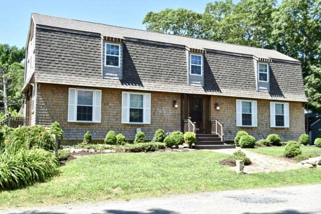 1 Bayview Road, Marion, MA 02738 (MLS #72537715) :: Apple Country Team of Keller Williams Realty