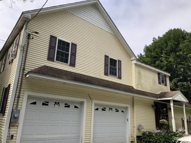 158 Forest St, Middleton, MA 01949 (MLS #72537724) :: The Gillach Group
