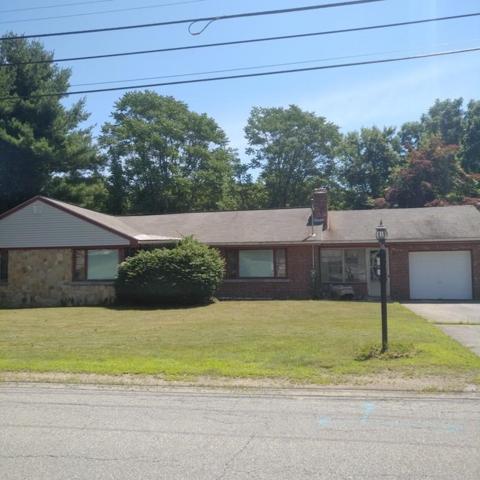 22 Park Hill Ave, Millbury, MA 01527 (MLS #72537726) :: The Gillach Group