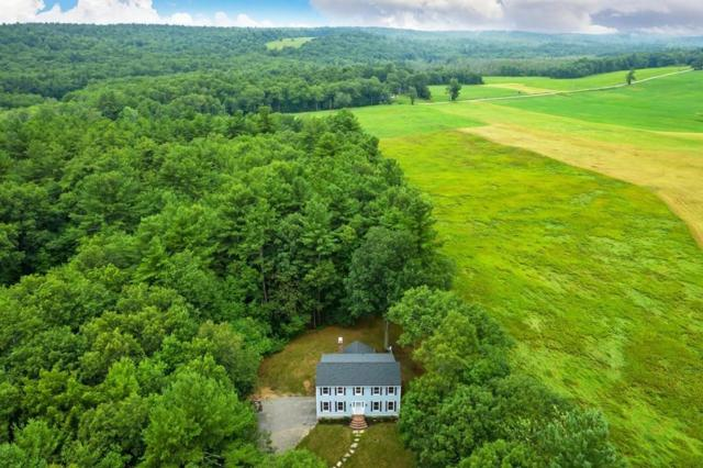 81 Sterling Rd, Holden, MA 01522 (MLS #72537751) :: Exit Realty