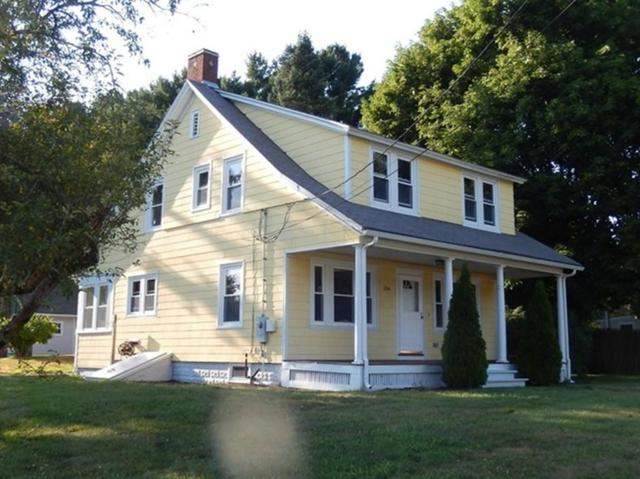 254 N Main St, Raynham, MA 02767 (MLS #72537764) :: Trust Realty One