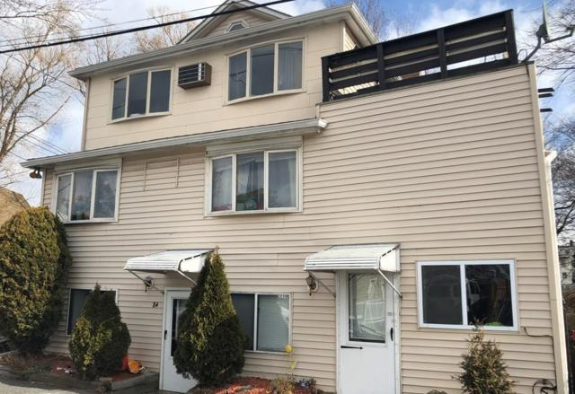 84 Arcadia St, Revere, MA 02151 (MLS #72537778) :: Kinlin Grover Real Estate