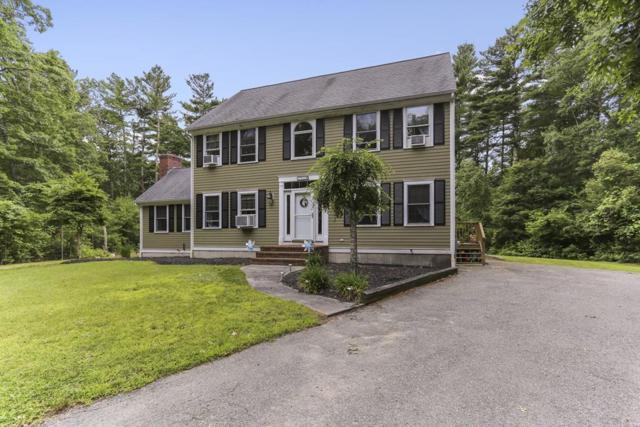 755 Mill Street, Marion, MA 02738 (MLS #72537792) :: Trust Realty One