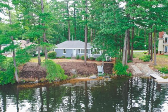 7 Bay View Rd, Webster, MA 01570 (MLS #72537795) :: Trust Realty One