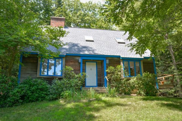 16 Laurie Ln, Westminster, MA 01473 (MLS #72537799) :: Trust Realty One