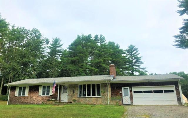 85 Howland Road, Freetown, MA 02702 (MLS #72537800) :: Trust Realty One