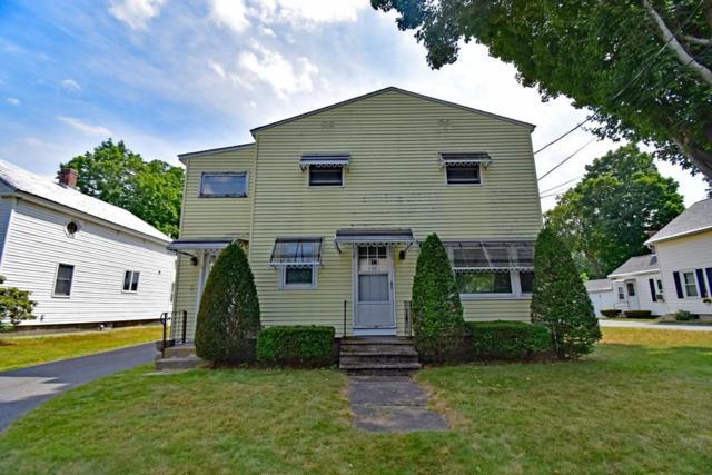 4 Briggs St, Easthampton, MA 01027 (MLS #72537808) :: Westcott Properties