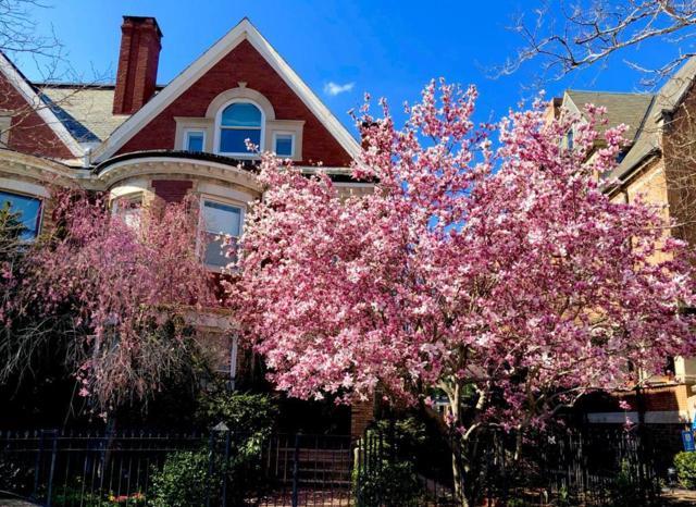 1756 Beacon St #1, Brookline, MA 02445 (MLS #72537816) :: The Muncey Group
