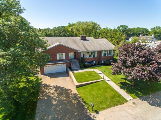 42 Mayflower Road, Winchester, MA 01890 (MLS #72537821) :: Trust Realty One