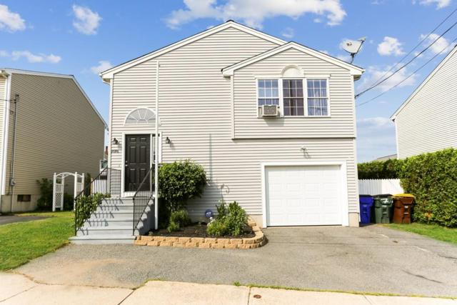 2096 Pleasant St, Fall River, MA 02723 (MLS #72537828) :: Trust Realty One