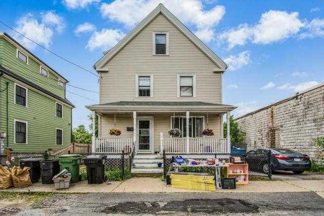 7 Yukon Avenue, Watertown, MA 02472 (MLS #72537848) :: Team Patti Brainard