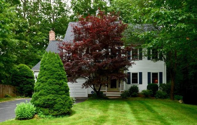 6 Short Street, Medway, MA 02053 (MLS #72537849) :: Trust Realty One