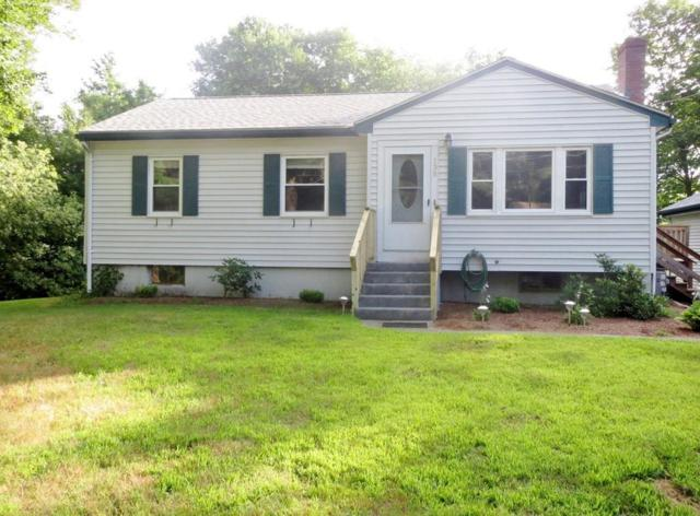 135 Conlyn Ave, Franklin, MA 02038 (MLS #72537914) :: Trust Realty One