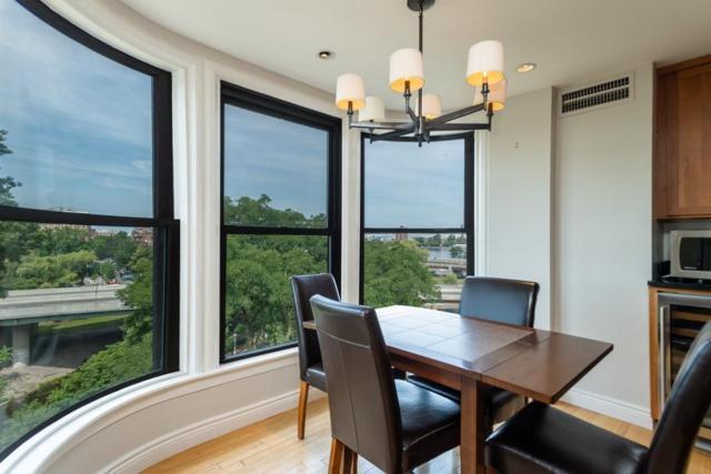 10 Charlesgate East #501, Boston, MA 02215 (MLS #72537925) :: Charlesgate Realty Group