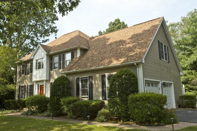 7 Raymond Circle, Westfield, MA 01085 (MLS #72537973) :: NRG Real Estate Services, Inc.