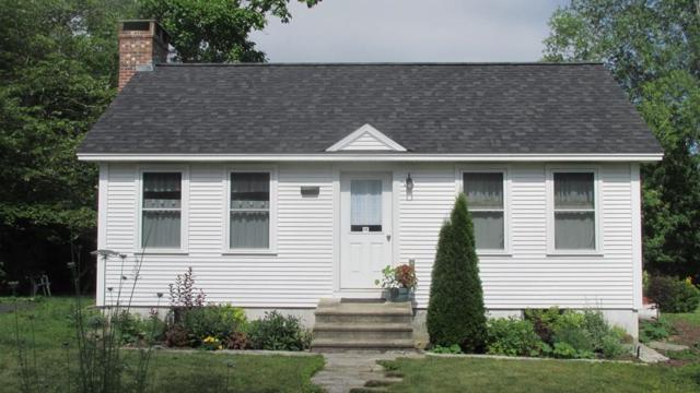 92 East Street, Northfield, MA 01360 (MLS #72538003) :: Compass Massachusetts LLC