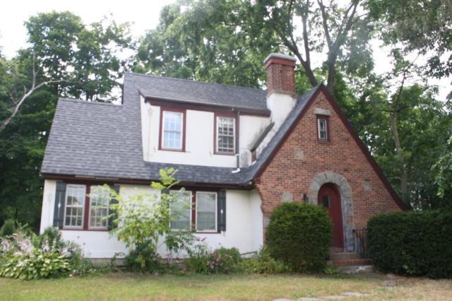 768 N Pleasant Street, Amherst, MA 01002 (MLS #72538016) :: Westcott Properties