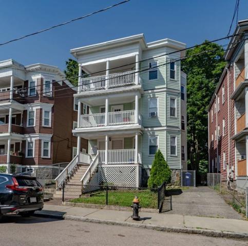 9 Crowell Street, Boston, MA 02124 (MLS #72538034) :: Charlesgate Realty Group