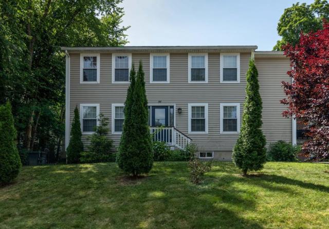 56 Summer Street, Northampton, MA 01060 (MLS #72538051) :: Westcott Properties
