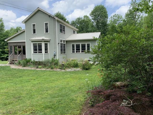 449 Old North Road, Worthington, MA 01098 (MLS #72538052) :: Westcott Properties