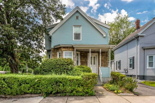 51 Sheafe Street, Malden, MA 02148 (MLS #72538113) :: Team Patti Brainard