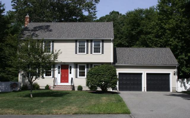 191 Presidential Dr, Abington, MA 02351 (MLS #72538131) :: Welchman Torrey Real Estate Group