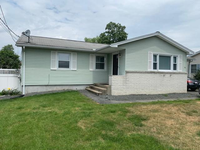 96 Arnold Street, Chicopee, MA 01013 (MLS #72538133) :: Charlesgate Realty Group