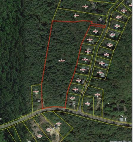 Lot 27-8 Old Warren Road, Palmer, MA 01069 (MLS #72538137) :: Spectrum Real Estate Consultants