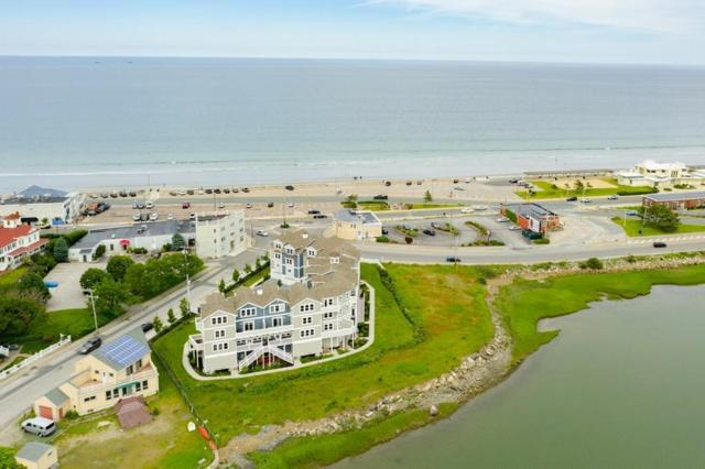 7 Bay Street  (The Estuary) #5, Hull, MA 02045 (MLS #72538182) :: Sousa Realty Group