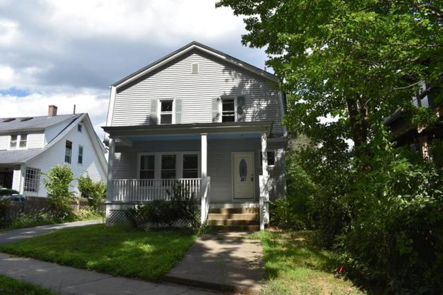 183 Trafton Road, Springfield, MA 01108 (MLS #72538187) :: Welchman Torrey Real Estate Group