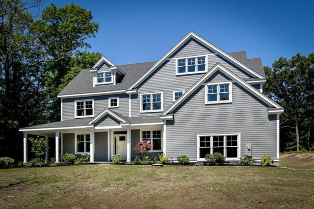 19 Centre Street, Dover, MA 02030 (MLS #72538191) :: Welchman Torrey Real Estate Group