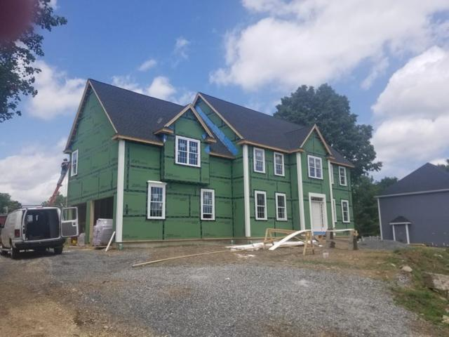 Lot 2 East Main St, Northborough, MA 01532 (MLS #72538192) :: Welchman Torrey Real Estate Group