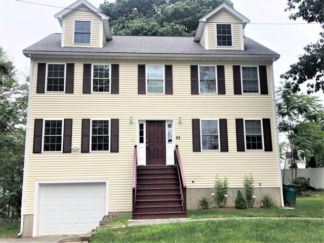 23 Bolton Rd, Billerica, MA 01821 (MLS #72538197) :: Welchman Torrey Real Estate Group