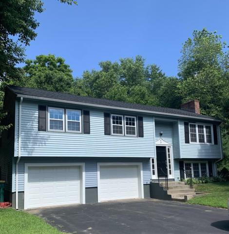 985 Longview Drive, North Attleboro, MA 02760 (MLS #72538205) :: Westcott Properties