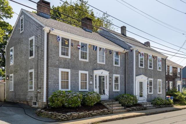 27 Main St, Fairhaven, MA 02719 (MLS #72538217) :: Westcott Properties