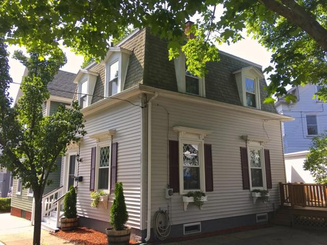 125 Webb St, Salem, MA 01970 (MLS #72538219) :: Westcott Properties