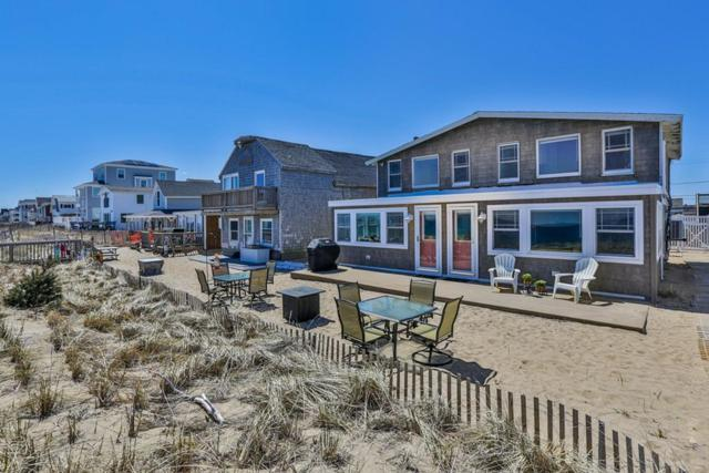 240 North End Blvd, Salisbury, MA 01952 (MLS #72538220) :: Westcott Properties