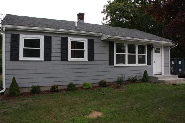 232 Washington St, East Bridgewater, MA 02333 (MLS #72538240) :: Westcott Properties