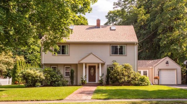 861 Salem Street, Lynnfield, MA 01941 (MLS #72538245) :: Exit Realty