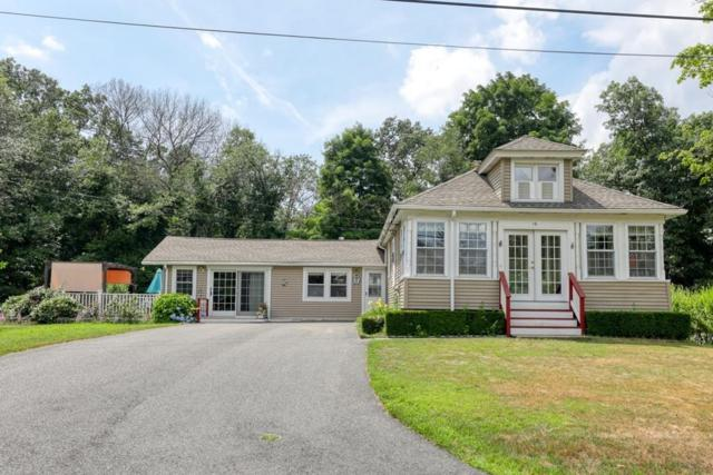 16 Forest Street, Wilbraham, MA 01095 (MLS #72538265) :: Charlesgate Realty Group