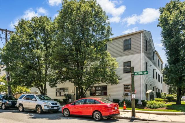 3 Washington St #1, Medford, MA 02155 (MLS #72538270) :: Team Patti Brainard